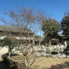 吳敬梓紀念館用戶圖片