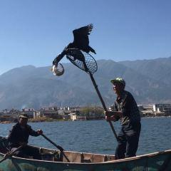 Dali Erhai Yuying Xunhua Base User Photo