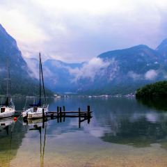 Lake Mondsee User Photo