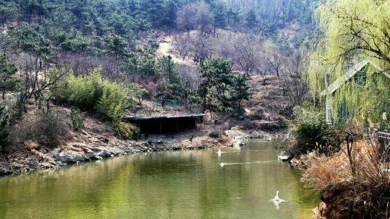스메이안 관광지구