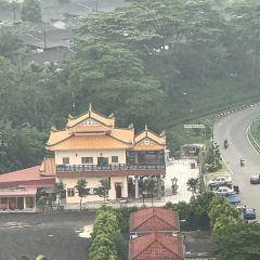 Sultan Abu Bakar State Mosque User Photo