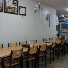 Dolhareubang Sikdang User Photo