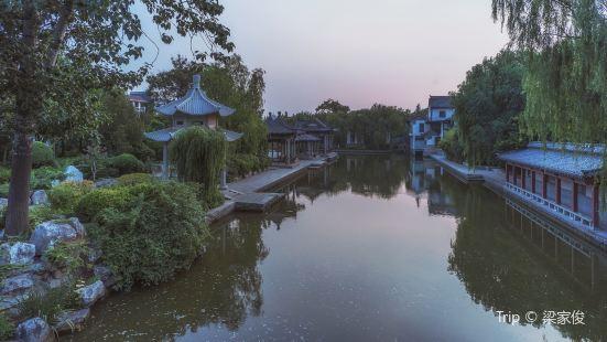 Huishan Pavilion
