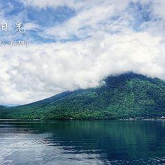 난타이 산 여행 사진