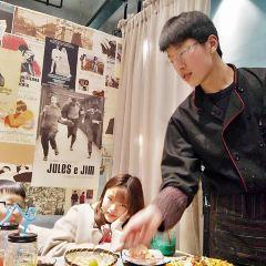 春風十裡文藝餐廳用戶圖片