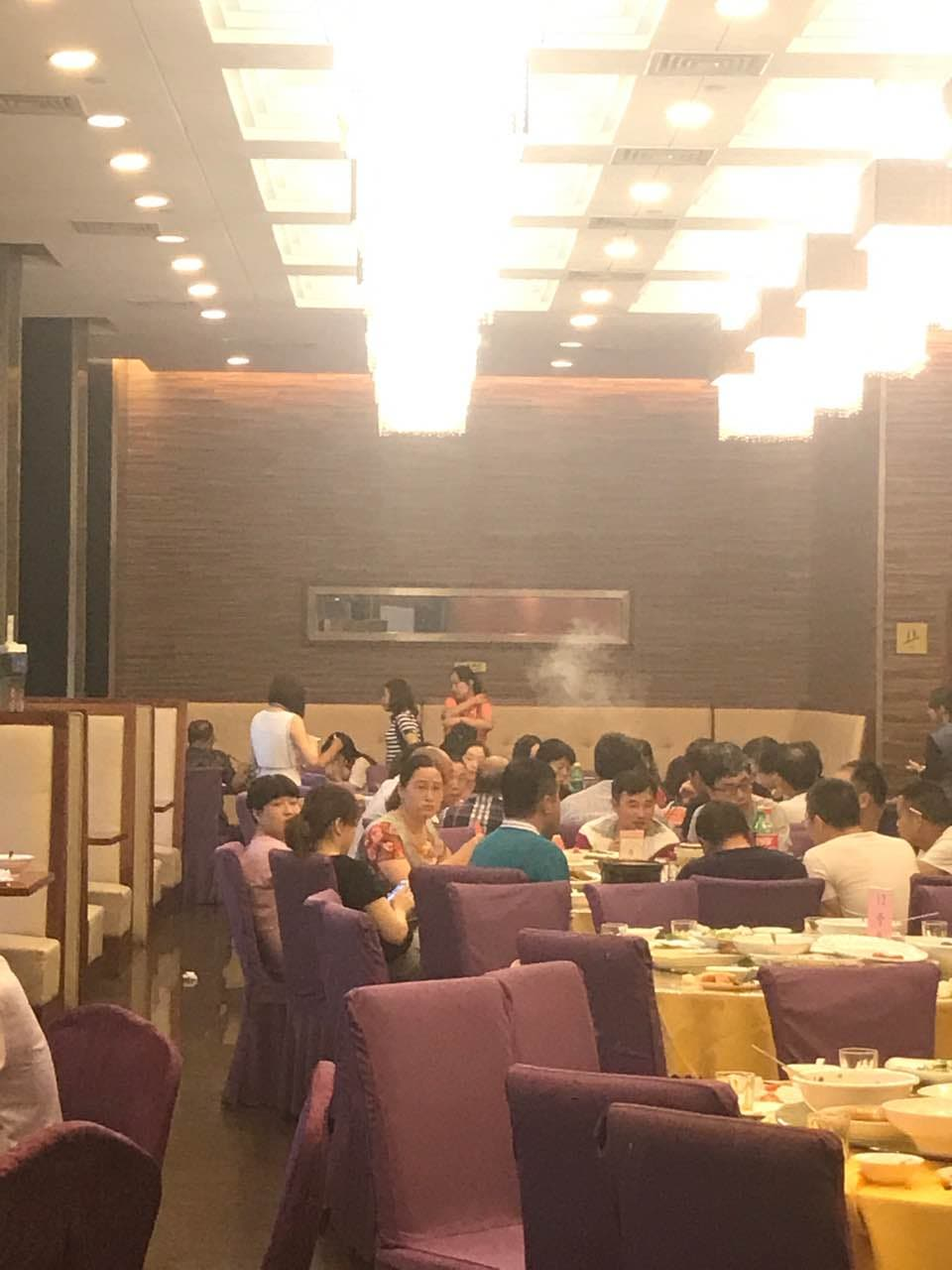 東方嘉元酒店餐廳