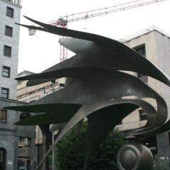 Monumento Ai Carabinieri User Photo