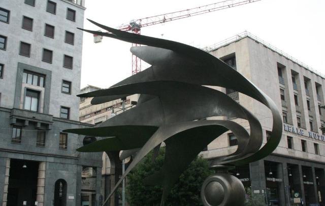 Monumento Ai Carabinieri