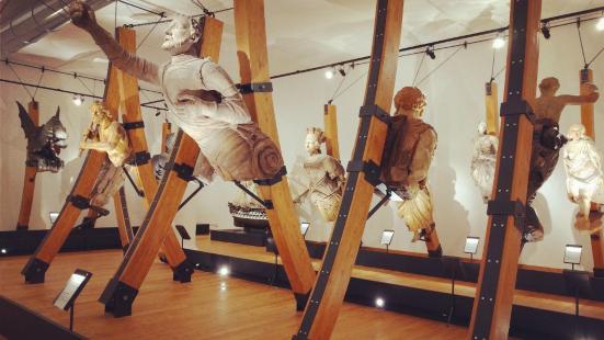 拉斯佩齊亞海軍博物館
