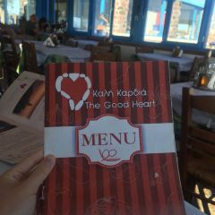 The Good Heart用戶圖片