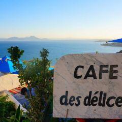 Cafe des Delices用戶圖片