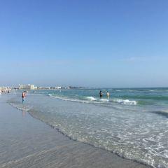 Siesta Key Beach User Photo