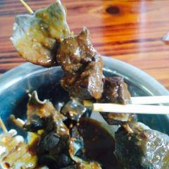 Ai De Hua Jing Pin Cafe ( Tao Yuan ) User Photo