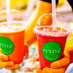 Revive Cafe User Photo