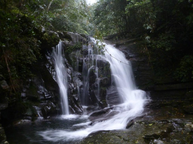 바익마국립공원