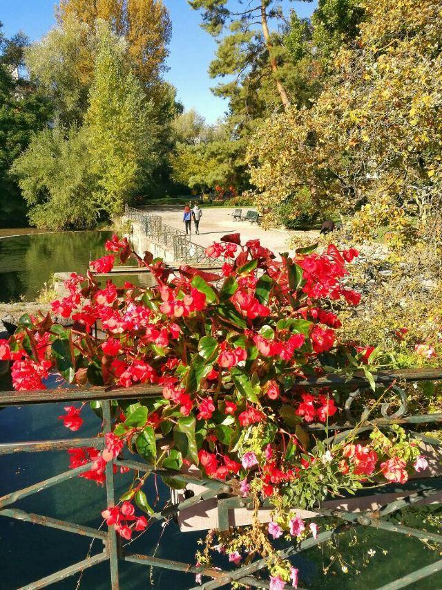 安納西歐洲花園