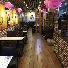 現烤披薩芝根芝底(白塔東路店)用戶圖片