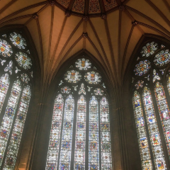 Chapter House User Photo