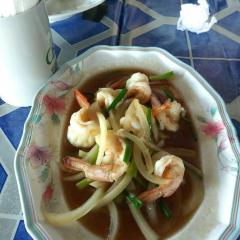 Paknam Krabi Seafood User Photo