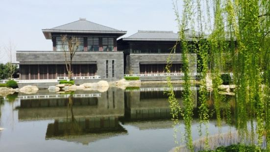 鸚鵡寺公園