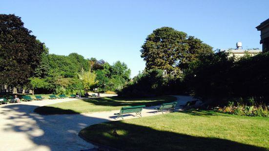 Le Jardin des Ambassadeurs
