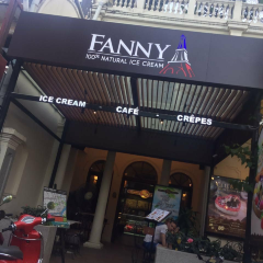 Fanny Ice Cream(Ton That Thiep) User Photo