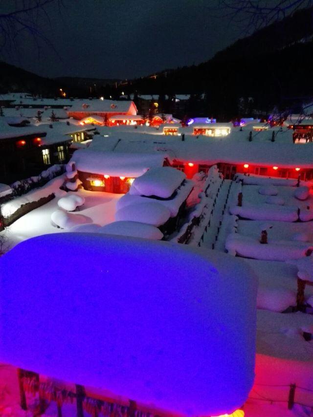 얼룽산 영화관