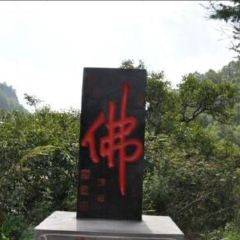 Baiyun Temple Scenic Area User Photo