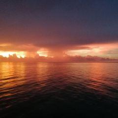Mantanani Island User Photo