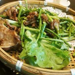 陳廚農家菜(雲岫店)用戶圖片