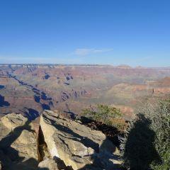 Bill Williams Mountain User Photo