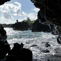 와이아나파나파 주립공원 여행 사진