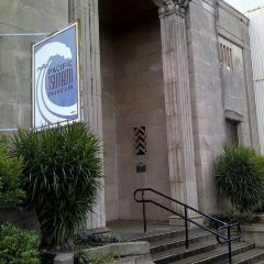 Pacific Tsunami Museum User Photo