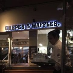 Crepes & Waffles用戶圖片