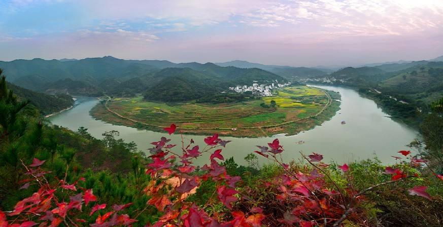 Nanjiangkouzhen