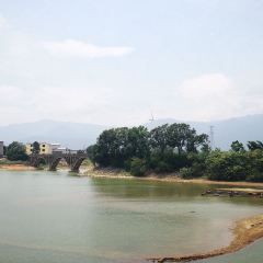 Huashan Reservoir User Photo
