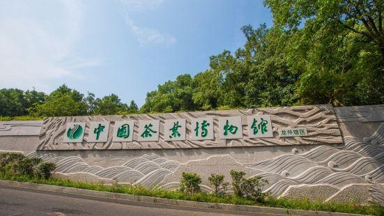中國茶葉博物館龍井館區