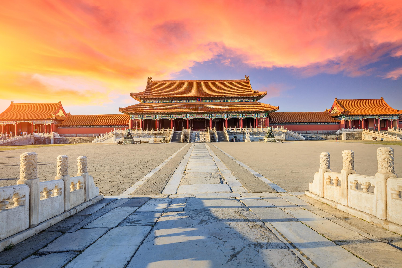 北京故宮門票及套票