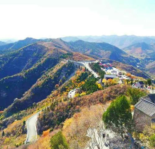 Baijian Mountain