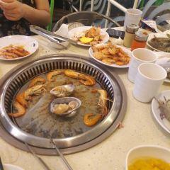 江南食代自助餐廳(寶龍城市廣場店)用戶圖片