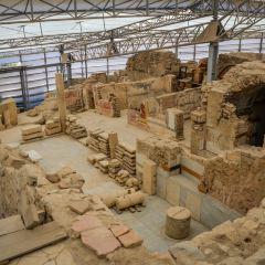 米利都古城遺址用戶圖片
