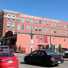 Contemporary Arts Center User Photo