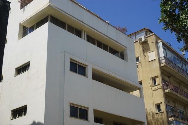Bauhaus Building