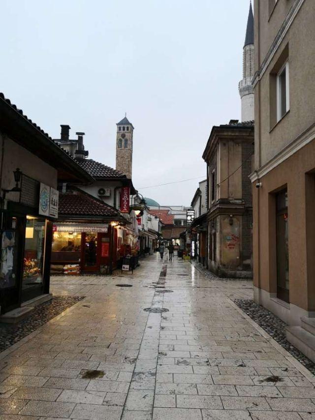 Museum Sarajevo 1878-191