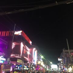 Seduction Nightclub User Photo