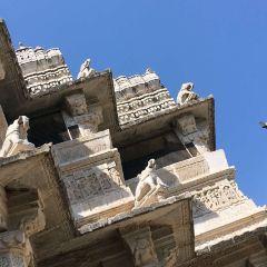 加格狄许寺庙用戶圖片