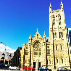 St Francis Xavier Cathedral User Photo