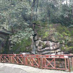 Baihe Spring User Photo