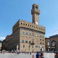 Unity of Italy Square User Photo