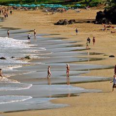 Hapuna Beach User Photo